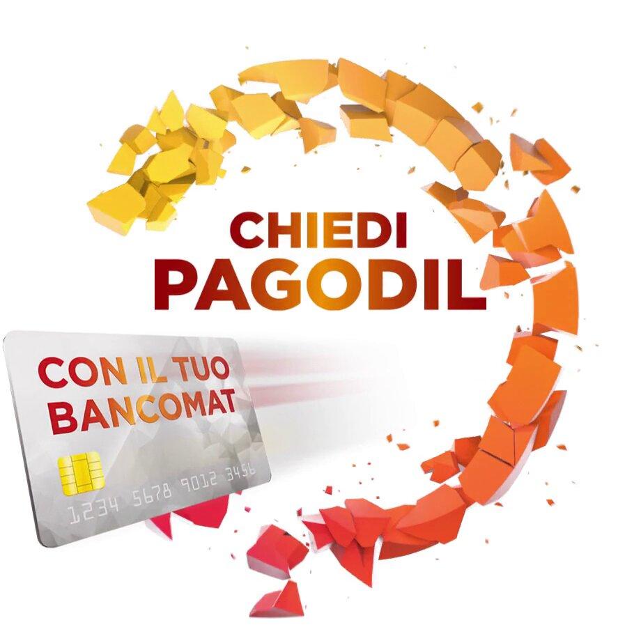 PagoDIL by Cofidis: funziona con il Bancomat!