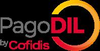 PagoDIL by Cofidis logo